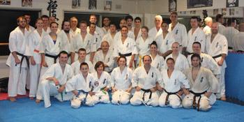 Seminar group at North Bondi Dojo.jpg
