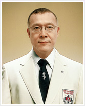 五来 克仁 Katsuhito Gorai