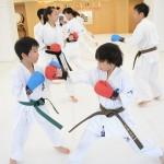 全日本空手道連盟による第47回講習会を実施