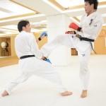 全日本空手道連盟による第48回講習会を実施