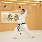 全日本空手道連盟による第50回講習会を実施
