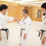 全日本空手道連盟による第56回講習会を実施