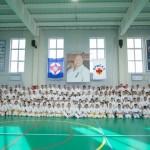 極東ロシア選手合宿に澤村勇太指導員が参加