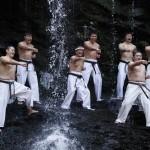 三峯神社にて恒例の2019年総本部冬合宿を実施