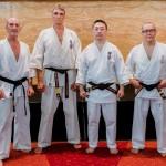 2019南太平洋セミナーで松井館長が指導