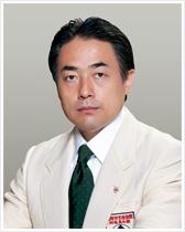 松井章奎館長 紹介